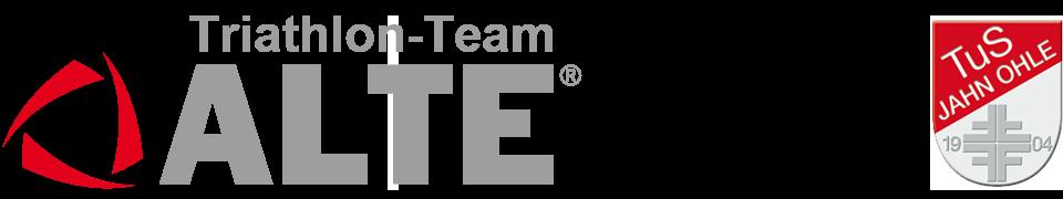 Triathlon-Team ALTE – TuS Jahn Ohle 1904 e.V.